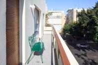 """ז'אן ז'ורס – ת""""א Urban Residence"""